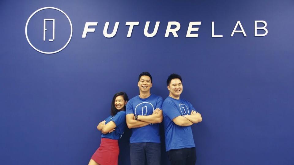 FutureLab has just raised $478,000 to improve online mentorship and learning | BEAMSTART News