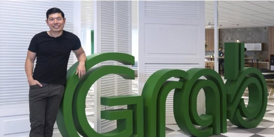 Grab now owns 90% of Indonesia's OVO; buys out existing shareholders to gain control | BEAMSTART News