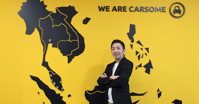 Malaysia's Carsome hits $1.3 billion valuation after raising $170 million in new funding | BEAMSTART News
