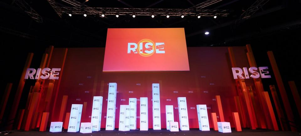 RISE Tech Conference is moving back to Hong Kong in 2022; no longer held in Malaysia | BEAMSTART News