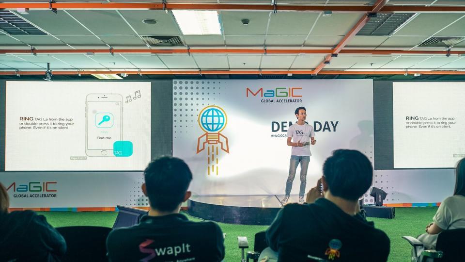 Meet the 30 graduating startups from MaGIC's GAP Cohort 05 ready to take on SEA's market | BEAMSTART News