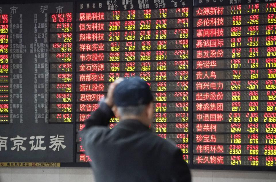 China is launching a new Stock Exchange for 'Innovative SMEs' | BEAMSTART News