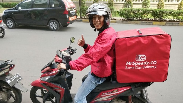 MrSpeedy delivery has rebranded to 'Borzo'; now operates in 10 countries | BEAMSTART News