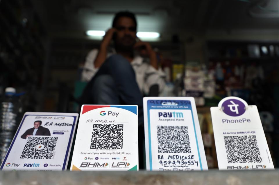 Singapore and India will soon have 'low cost fund transfers' between banks | BEAMSTART News