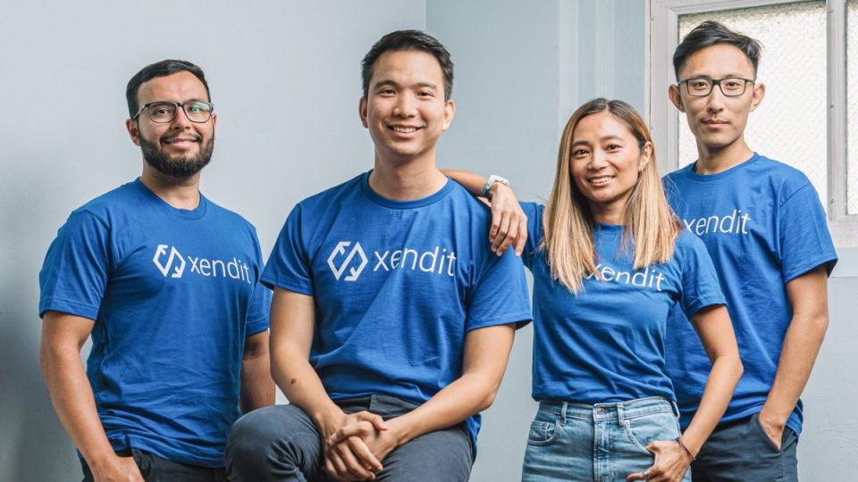 Indonesia-based payments startup Xendit now worth over $1 billion since launch in 2014 | BEAMSTART News