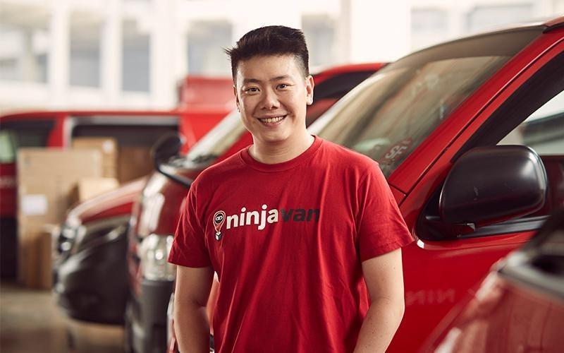 Ninja Van logistics now worth more than $1 billion after raising another $578 million to scale | BEAMSTART News