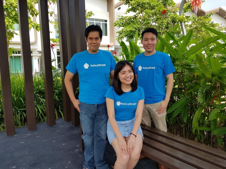 Malaysia's PolicyStreet raises $6 million to be the go-to place to buy insurance online | BEAMSTART News