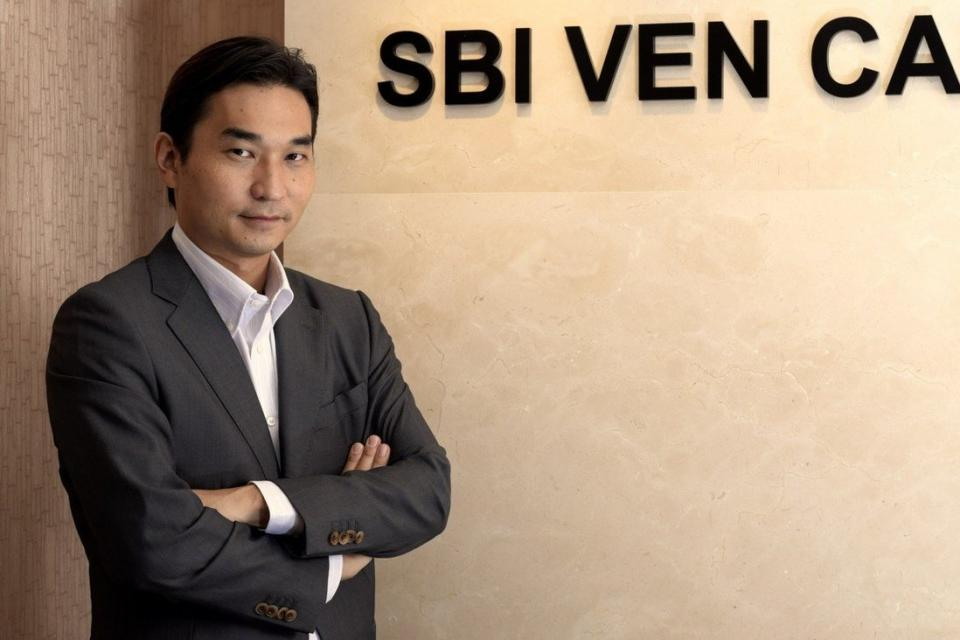 This Singapore VC has set up a $75 million fund for crypto and blockchain startups | BEAMSTART News