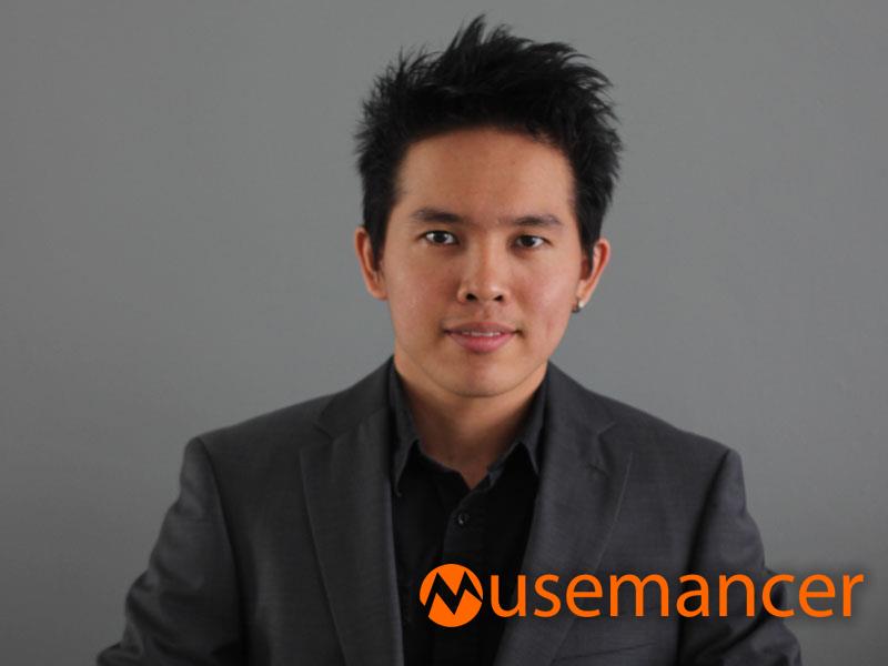 Edmund Loh, founder of Musemancer shares his insights on building a multimillion dollar profitable company. | BEAMSTART News