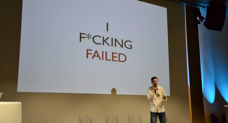 5 reasons why founders are failing today. | BEAMSTART News