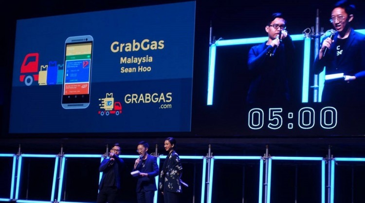 GrabGas rebrands as HaloGas.com, does over 2500 monthly orders | BEAMSTART News