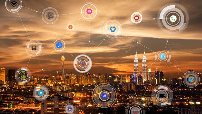 Malaysia Digital Hub launches, enables access to digital economy global markets   BEAMSTART News
