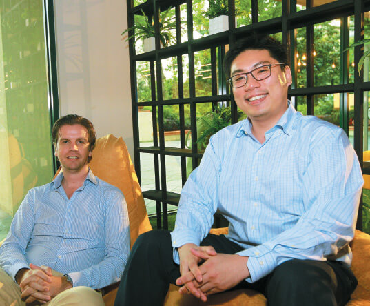 Sunway Ventures looks at investing long term in start-ups | BEAMSTART News