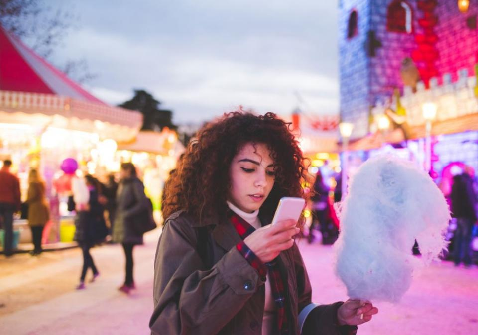 How Millennials Are Shaping Mobile App Design | BEAMSTART News