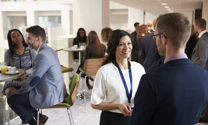 7 Ways That Networking Can Take Your Startup to the Next Level   BEAMSTART News