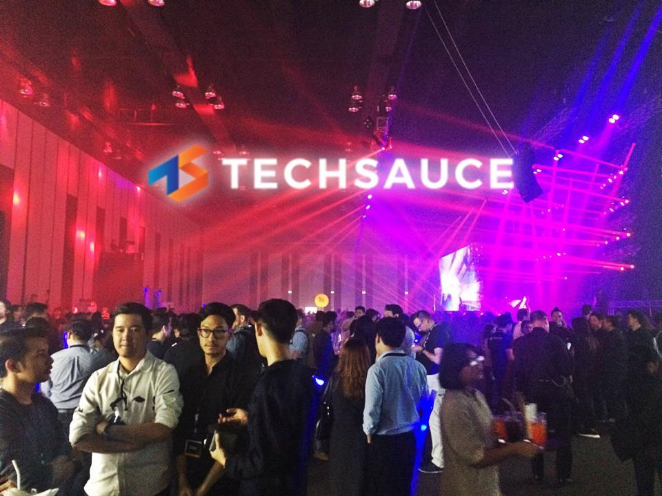 10 Notable Companies from Techsauce Global Summit 2017 | BEAMSTART News