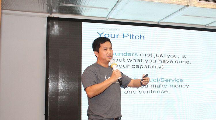 Captii Ventures bullish about Vietnam's startup ecosystem | BEAMSTART News