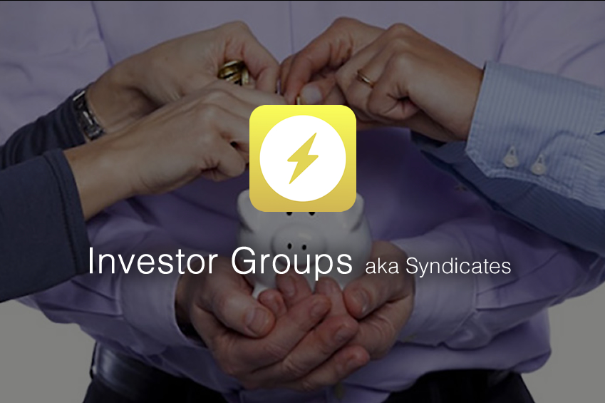 [How-to] Creating Investor Groups (aka Investment Syndicates) on BEAM | BEAMSTART News