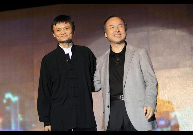 Who is Alibaba's biggest shareholder? | BEAMSTART News