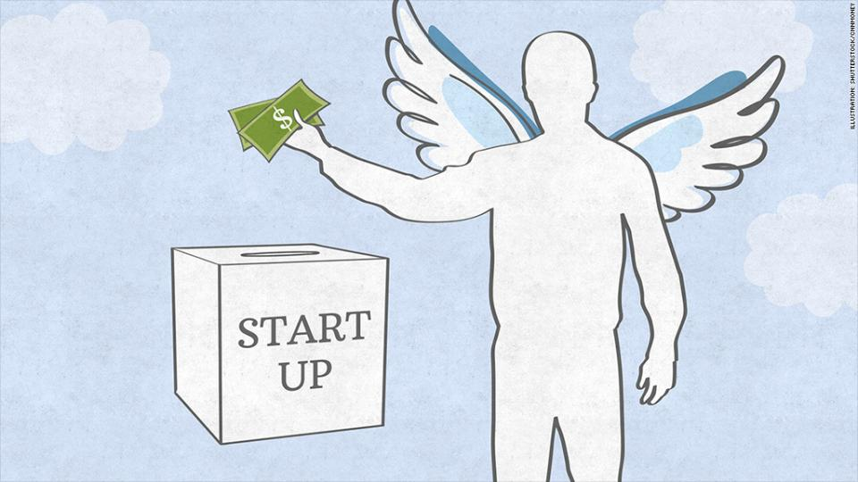 5 Ways To Find Angel Investors For Your Tech Startup | BEAMSTART News