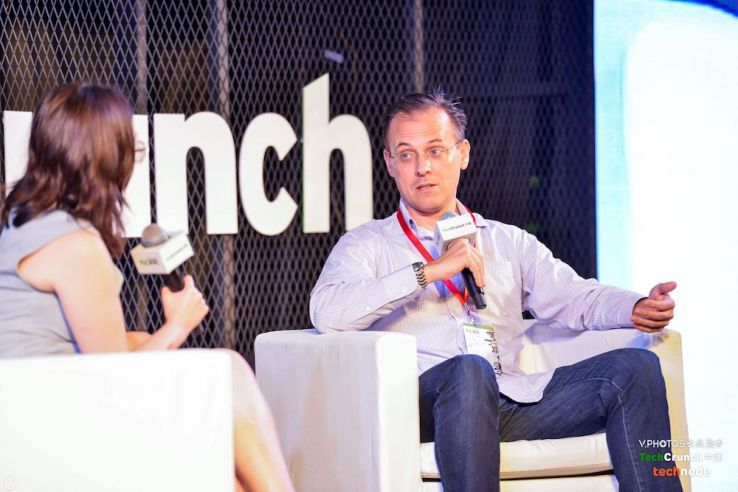 Qunar co-founder Fritz Demopoulos says startup success in China requires a 10-year commitment | BEAMSTART News