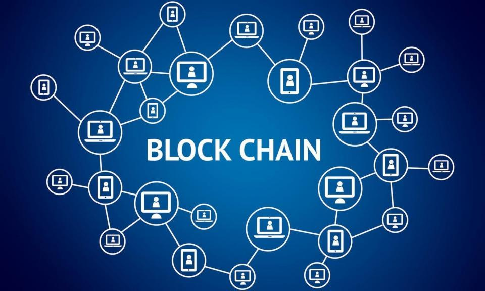 A blockchain explanation your parents could understand | BEAMSTART News
