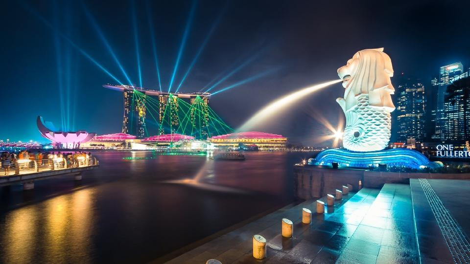 Singapore Tops Tokyo as Asia's City With Best Quality of Living | BEAMSTART News