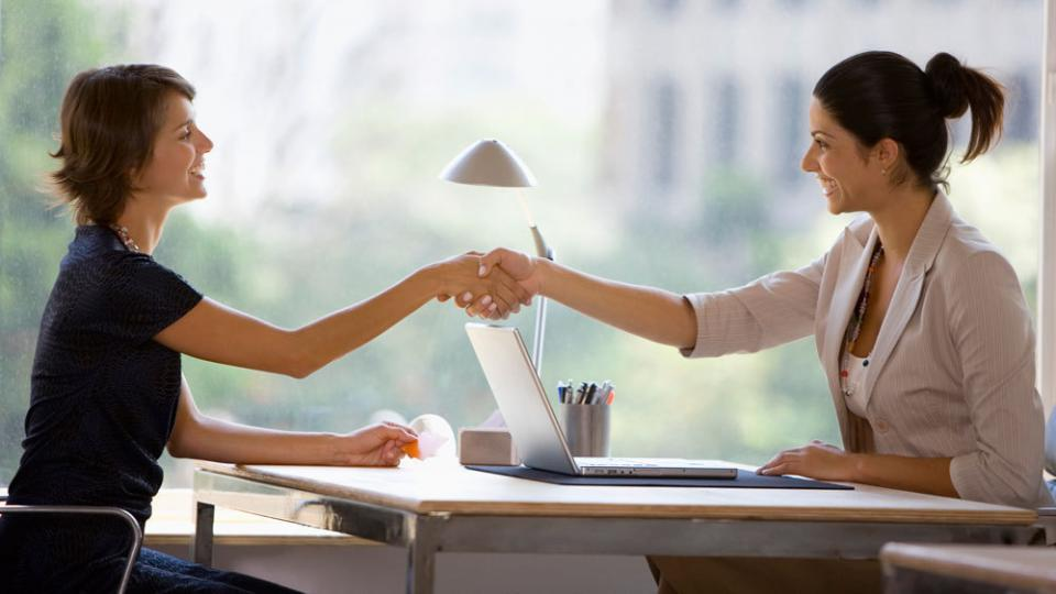 Prepping Up for the Startup Job Interview | BEAMSTART News