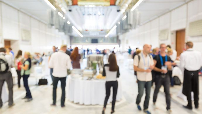 7 tips for timid entrepreneurs to succeed at networking events | BEAMSTART News