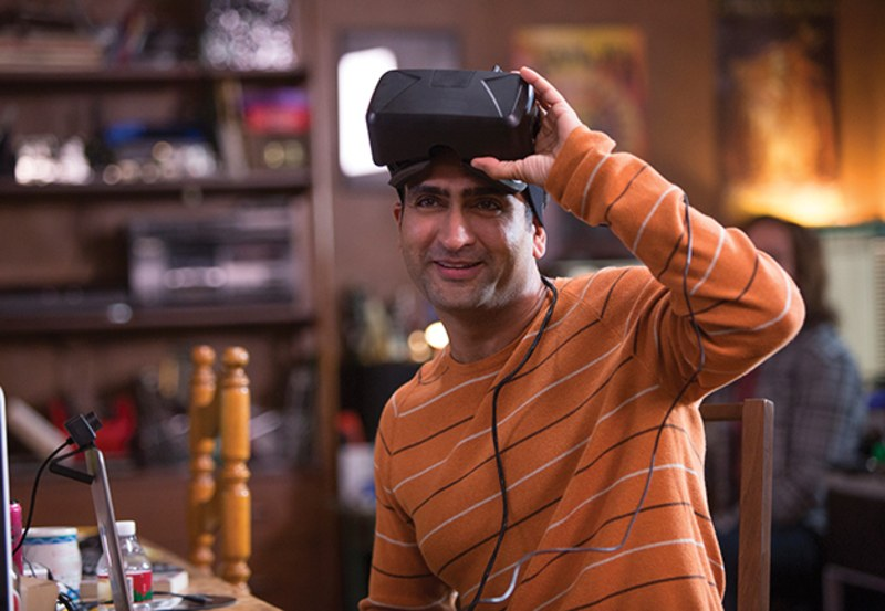 'Silicon Valley' Actor Kumail Nanjiani on Failure, Purpose and Personal Growth | BEAMSTART News