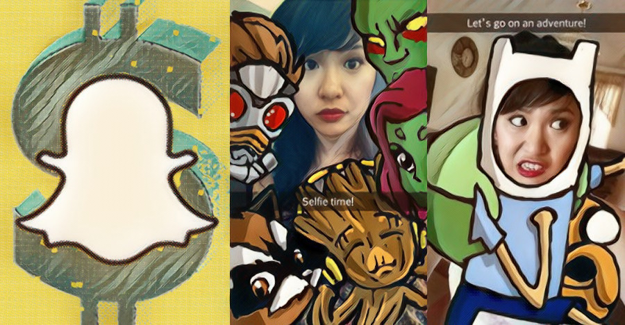 Snapchat is going to reward top content creators and influencers | BEAMSTART News