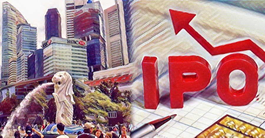 Singapore is the 2nd most appealing destination for IPOs | BEAMSTART News