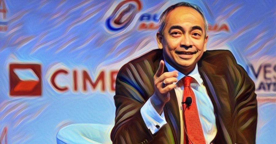 CIMB's Nazir Razak, ex-Temasek's David Heng to launch $1B PE Fund | BEAMSTART News