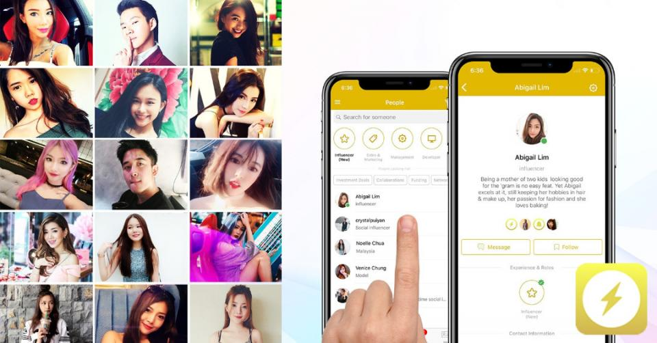 BEAM introduces InfluencerConnect to bridge Brands/Startups and Influencers