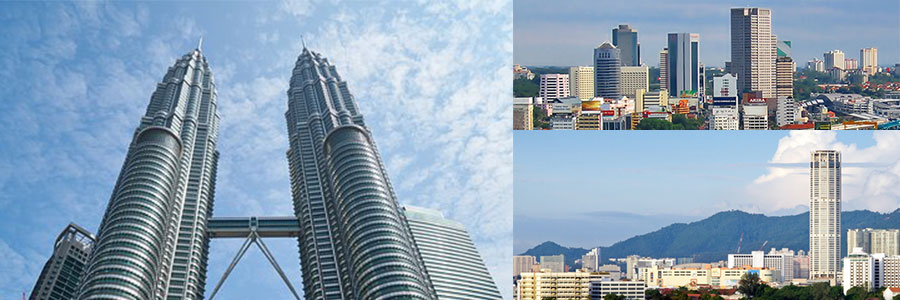 The tale of 3 cities of the Malaysian startup ecosystem | BEAM