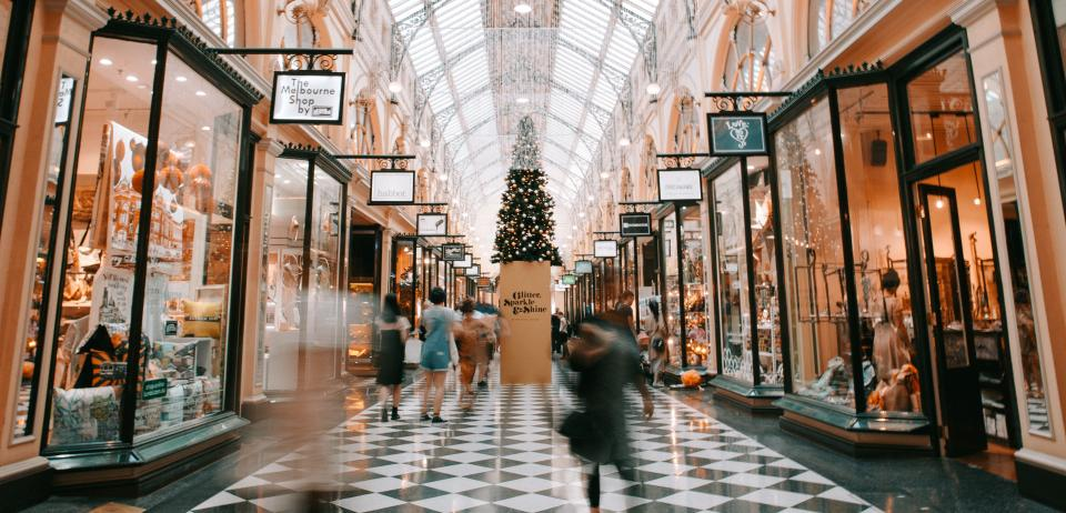 The 20-Point Checklist to Prepare Your Store For The Holiday Season