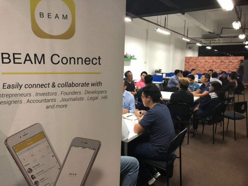 10 resource hacks to jumpstart your tech entrepreneurship journey in Singapore | BEAMSTART News