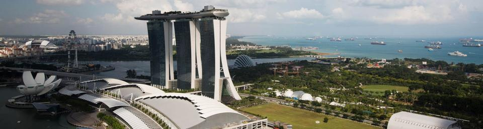 Singapore Venture Capital Surges as Startups Seek Room to Grow | BEAMSTART News