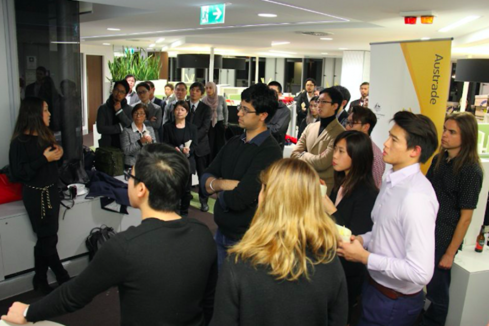 What Australian entrepreneurs can learn from South East Asia | BEAMSTART News