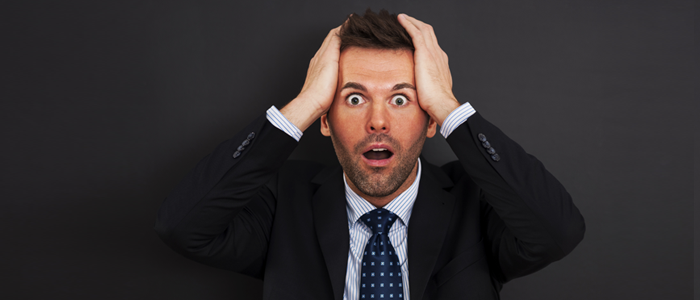 5 Signs Your New Investor Is Bad for Your Business