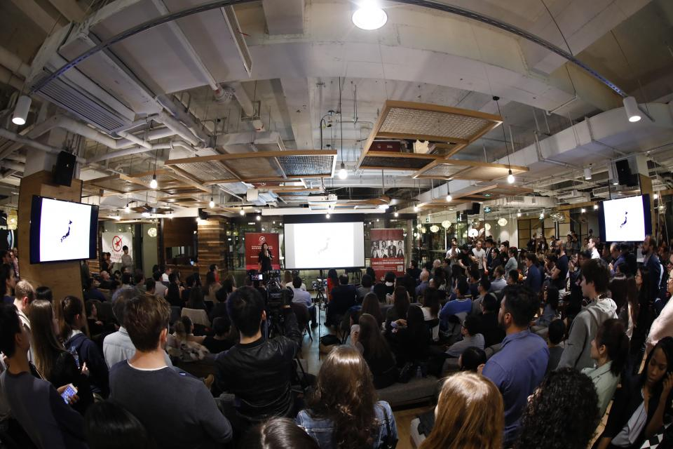The Richest Accelerator in Asia With Their New US$2mm Syndicate   BEAMSTART News