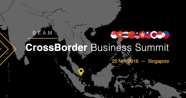 BEAM Launches CrossBorder Summit focused on International Business Expansion and Investments | BEAMSTART News