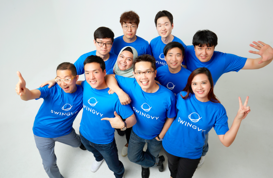 Spotlight on Swingvy, the startup that recently raised $1.1 million in SEED funding