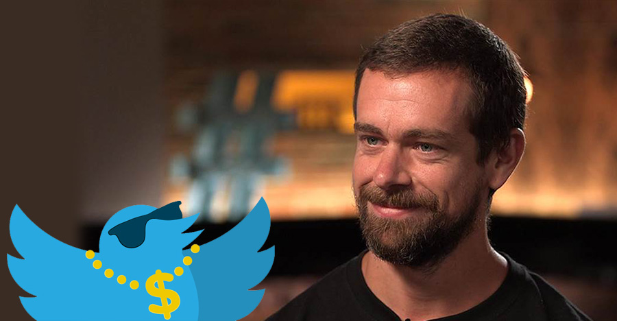 Twitter is *finally* profitable for the first time ever
