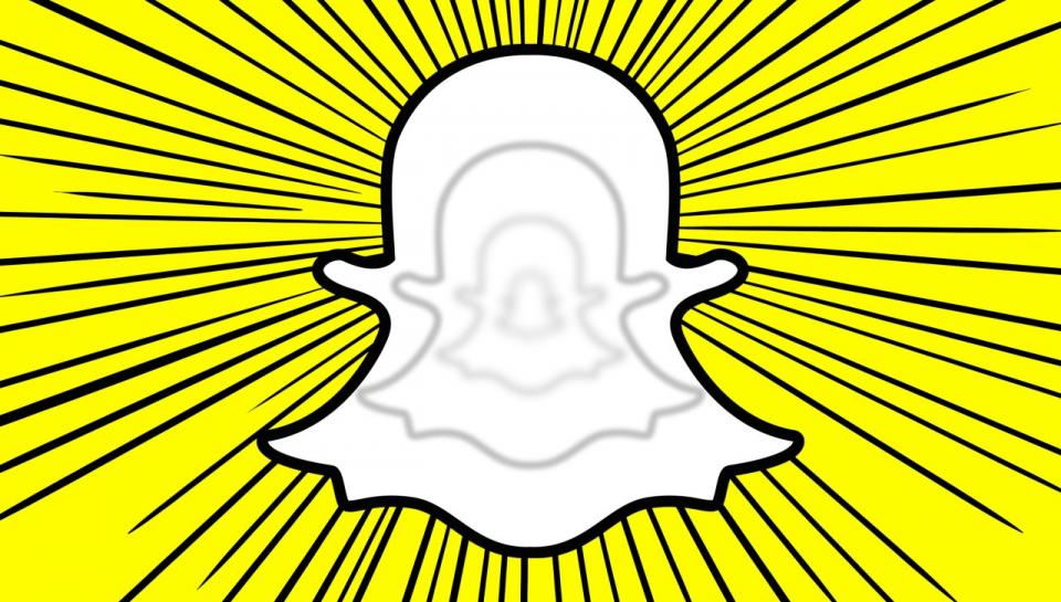 How Reggie Brown invented Snapchat | BEAMSTART News