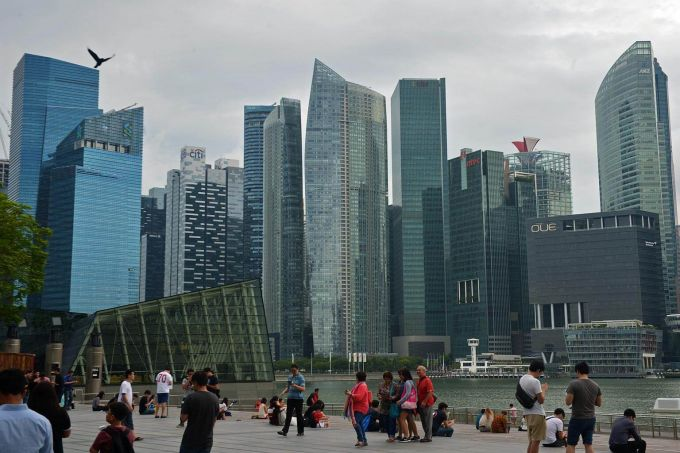Singapore Budget 2018: Startups unfazed by lower tax exemptions
