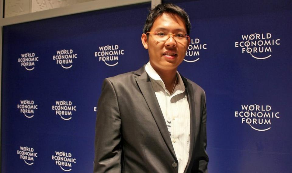 Putting His Insignia On The Southeast Asian Tech Startup Scene