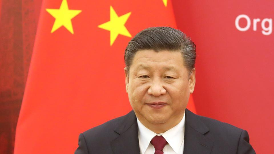 China Ploys to Let Xi Remain In Power by Eliminating Term Limit