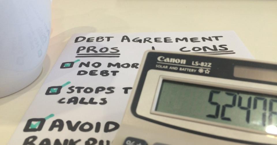 Convertible Preferred Debt Sucks for Startups