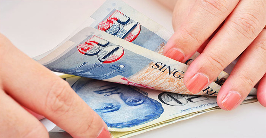 Singapore marketing and sales salary guide 2018